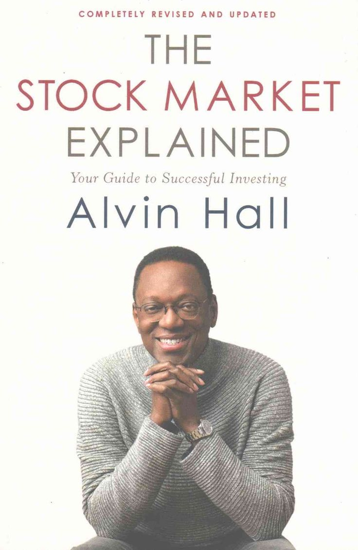 A beginner's guide to stocks, shares and all your investment choices from top financial guru Alvin Hall Whether you are saving for a particular goal, planning towards retirement, or simply maximizing