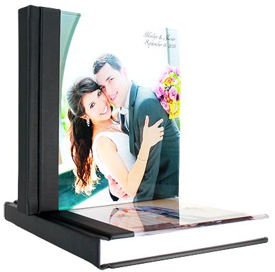 Professional Wedding Albums | Wedding Photo Books | Albums Remembered