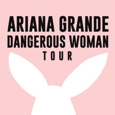 Image result for ariana grande tour 2017