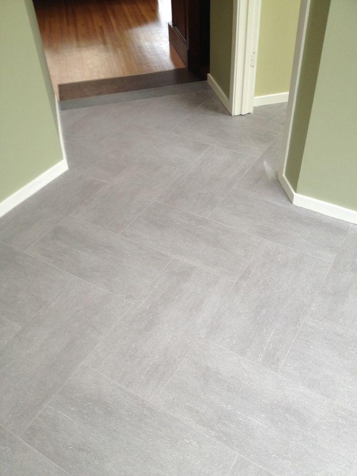 Picture Trendy Kitchen Tile Patterned Floor Tiles