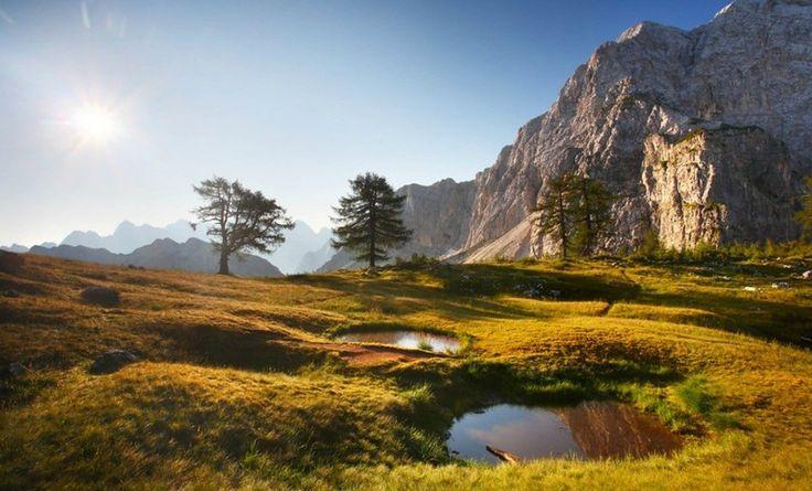 Triglav-national-park - Copyright Dan-Briški