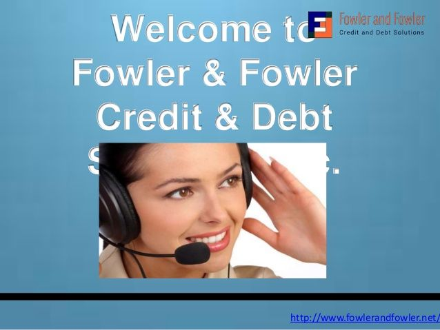 Best credit repair services.  Source: http://www.slideshare.net/fowlerandfowler/best-credit-repair-services-72117277