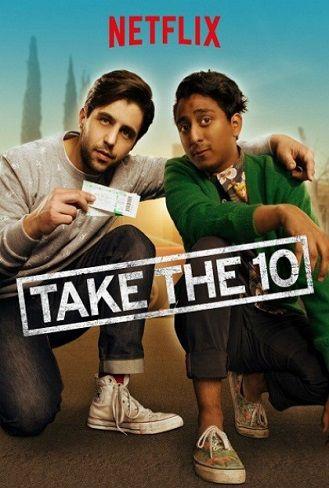 Take the 10 USA: 2017 Genere: Commedia Regia: Chester Tam Con: Andy Samberg, Josh Peck, Stella Maeve, Fred Armisen, Tony Revolori, Kevin Corrigan, C