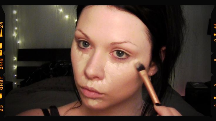 Standard Flawless Foundation Routine