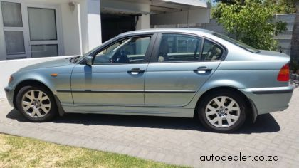 Price And Specification of BMW 3 Series 320d For Sale http://ift.tt/2DmW5Wj