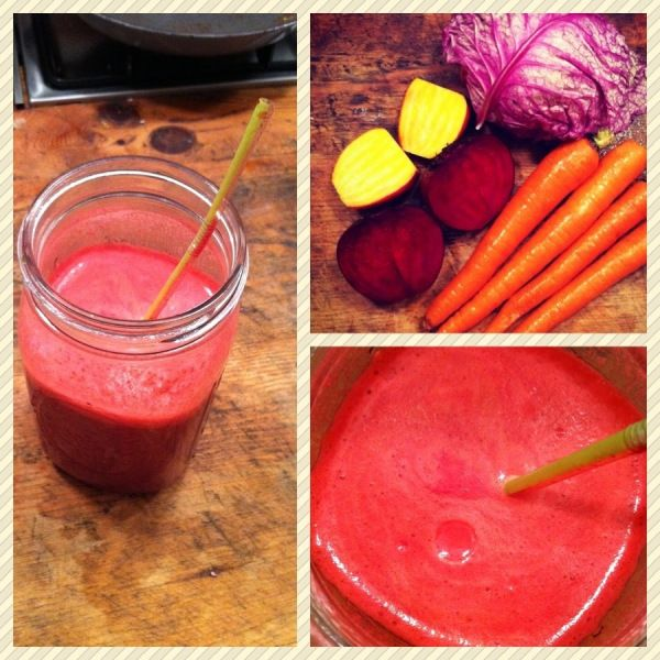 Juice Recipes (includes some from Fat, Sick, and Nearly Dead)