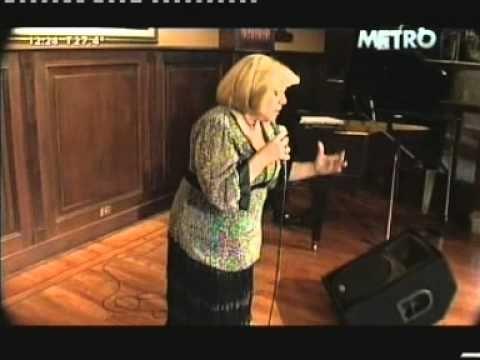 Naranjo en flor-Maria Graña.mpg - YouTube