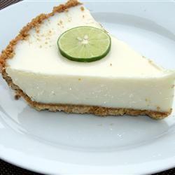 Key Lime Pie VII | Limes. Lime Recipes | Pinterest | Lime Pie, Key ...