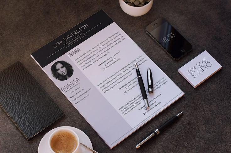 Do życiorysu dołącz fragmenty opinii od poprzednich pracodawców, aby uwiarygodnić i umocnić swoją kandydaturę. Szablon referencji Lisa wraz z cv i listem motywacyjnym do pobrania tutaj http://bestcv.eu/szablon-cv-lisa-list-motywacyjny-referencje-3w1.html
