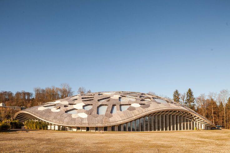 Gallery - Elephant House Zoo Zürich / Markus Schietsch Architekten - 2