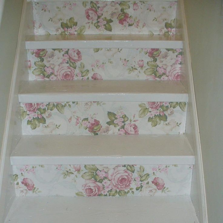 home ideas-- shabby chic style. I try not to be too girlie then I see something…