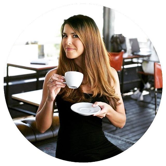 Time for Tea! Well coffee in my case. This pic is from one of my favourite places @ideascartel When I moved to Cape Town, before I even had a place to live, I'd found my ideal cowork space! I knew if I was going to bring Malva Marketing to a new city, I needed to start in the right environment.