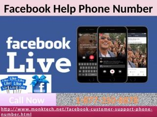 Contact Facebook help phone number 1-877-350-8878 To Make FB Profile Picture Private	No matter how securely you have made your profile, but can't able to make your Facebook profile private and facing issues with that. Well, we have good news, you only need to make Facebook help phone number1-877-350-8878to clear all your issues. Here, our experts will guide you step-by-step to make your profile picture private.https://goo.gl/fotu1h