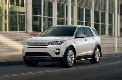 Consumer Reports Calls Land Rover Discovery Sport One Of Year S Worst Land Rover Discovery Sport New Discovery Sport Land Rover