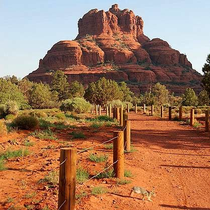 Bellrock - Sedona - Arizona - Landscape - Travel