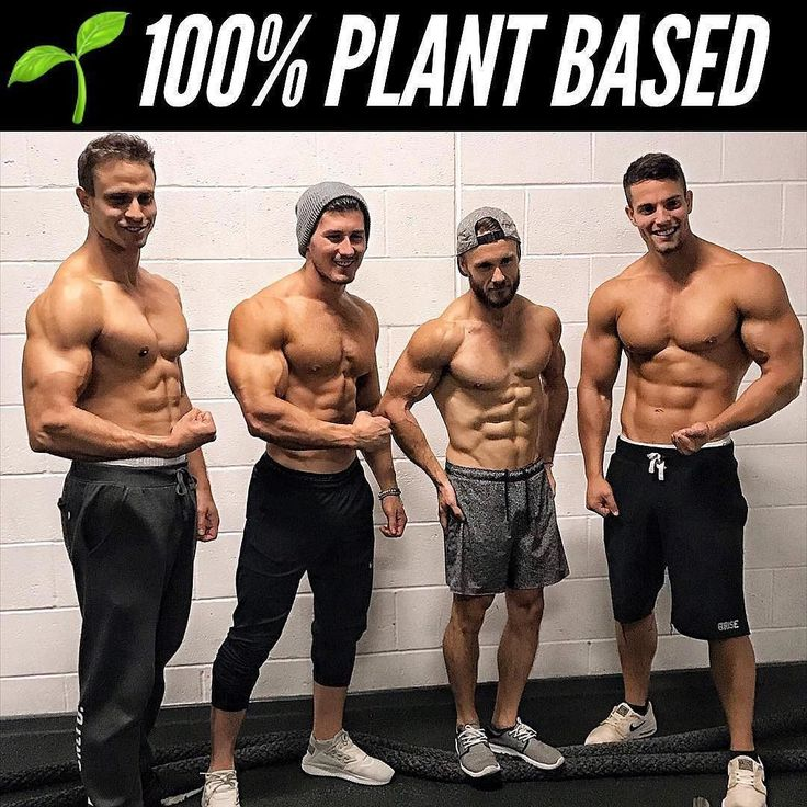 #Repost @nimai_delgado  100% Plant Based Athletes _ Just a couple of guys with a mission that is bigger than themselves: to change the world for the better and help create awareness for the vegan movement by exemplifying compassion & proving that you can still make gains with a plant based diet. (From left to right) _ 1. @veganbodybuilding - never eaten meat. Raised lacto-vegetarian and vegan the last 6 years. _ 2. @nimai_delgado - never eaten meat. Raised lacto-vegetarian and vegan the last…