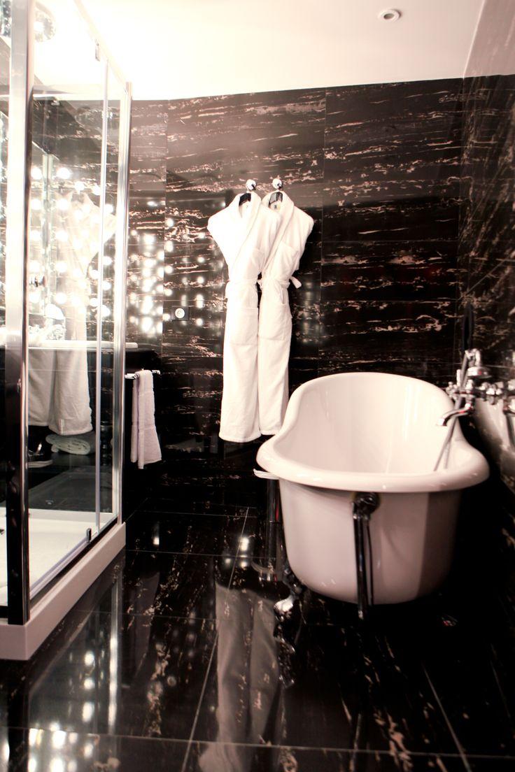 Seven Hotel, Paris (Maranatha Hotels) - The Cabaret Suite