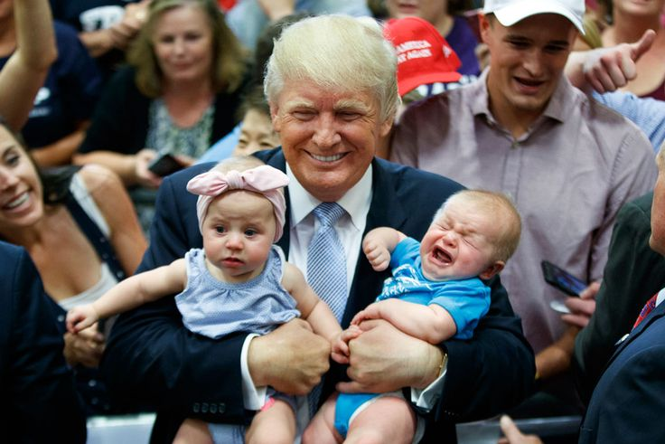 New analysis of President Donald Trump's child care plan shows he's already turned his back on the middle-class families that elected him.