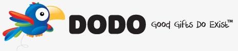 DodoBurd ----unique stocking stuffer ideas