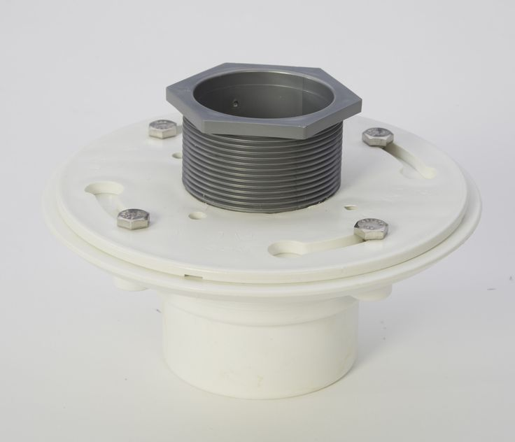 PVC Flange Adapter