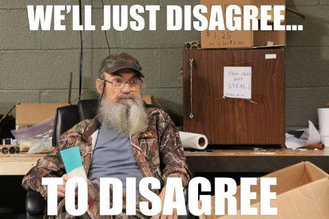 duck dynasty | always quotable