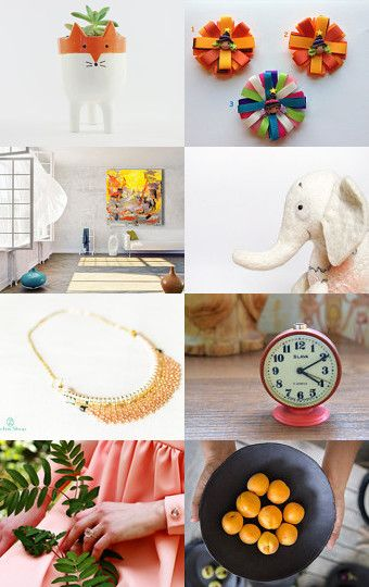 Sunday by Setsuko Sanagawa on Etsy--Pinned with TreasuryPin.com