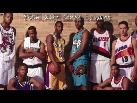 1996 NBA Draft 20th Anniversary: Kobe Bryant - YouTube