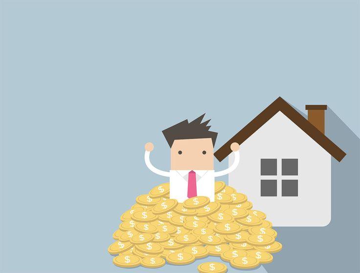 Vivre sans hypothèque !