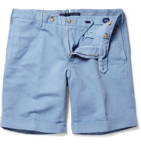 Shorts | MR PORTER: Style, Casual, Mens Clothing, Men'S Clothing, Shorts Incotex, Slowear Incotex, Incotex Shorts