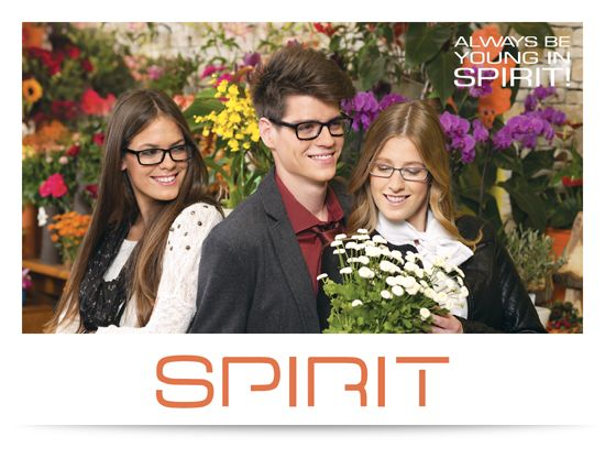 Spirit atrap terv