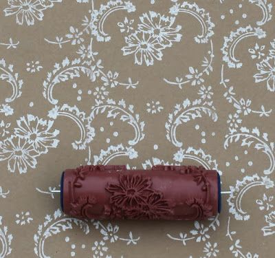 best ideas about patterned paint rollers on pinterest paint rollers. Black Bedroom Furniture Sets. Home Design Ideas