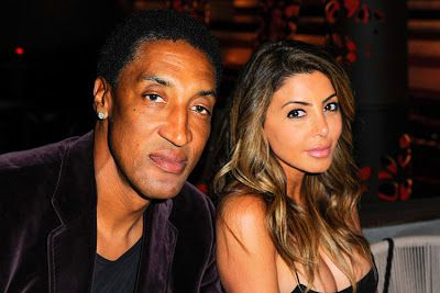 """Scottie Pippen May Reconcile With Wife Larsa Pippen; Rep Says: """"They've Been Texting Nonstop"""""""