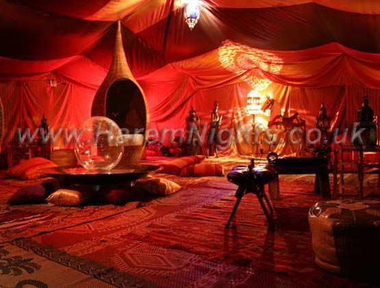 1000 images about arabian nights on pinterest ottomans for Arabian tent decoration