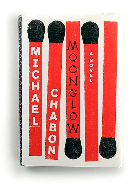 Майкл Чабон «Moonglow»