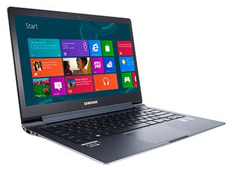 Samsung ATIV Book 9 Plus - I think this might be the one for Craig!