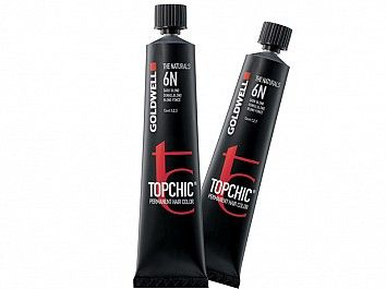 Topchic Tube 5BV - allows you to create unlimited #colour possibilities