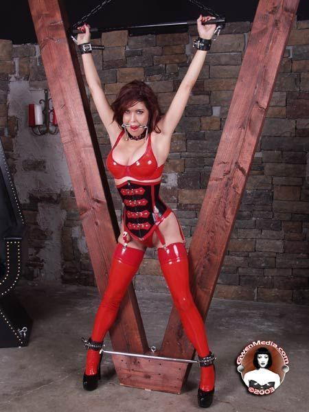 76 Best Tiedup Images On Pinterest  Resident Evil, Latex And Latex Catsuit-6680