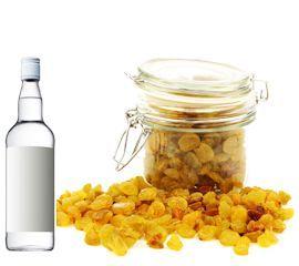 Stafide Înmuiate în Gin Rețetă Pentru Artrită