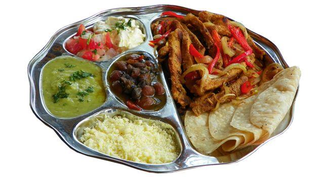 Restaurantes en Cali de Comida Mexicana