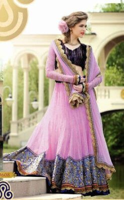 There is a growing Trend of Pakistani designer Suits in India. So here we present www.99pockets.com where we have showcased the popular brands at most competitive prices. We have all brands in all prices ranges like Gul ahmed, Sana safinaz, LALA, Mariab, etc.
