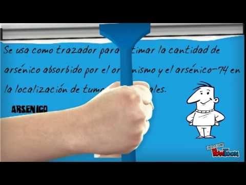 ISOTOPOS Y SUS APLICACIONES - YouTube