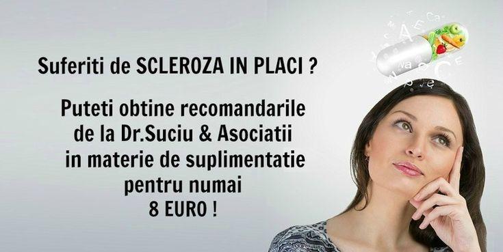 Photo recomandari drsuciu scleroza in placi
