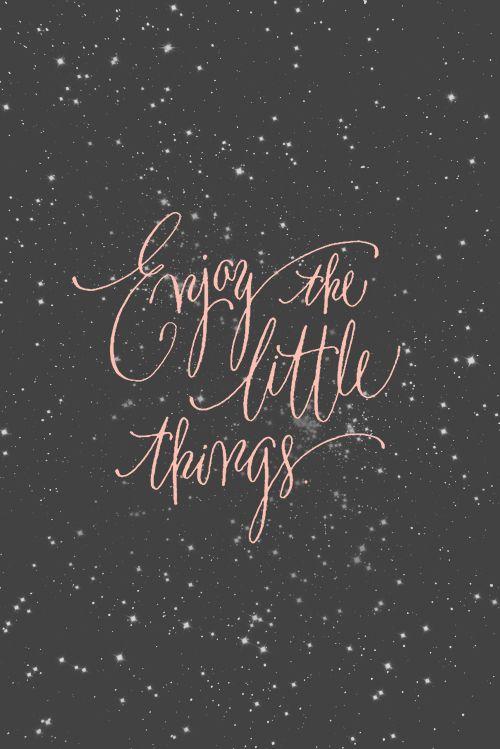 dilo.confrases.com — Enjoy little thingsOtras frases interesantes: Los...