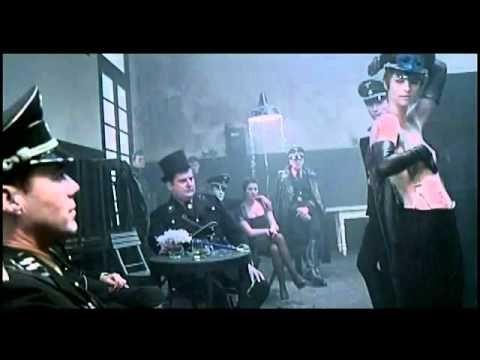 """Charlotte Rampling, The Night Porter """"Wenn ich mir was wünschen dürfte"""""""