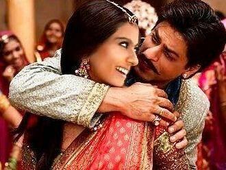 Shahrukh Khan Filme Online Stream