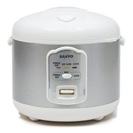 Rice cooker - Sanyo