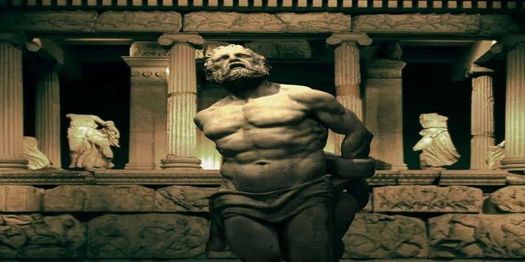 Οι Αρχαίοι Έλληνες δεν ήταν ειδωλολάτρες αλλά ιδεολάτρες!