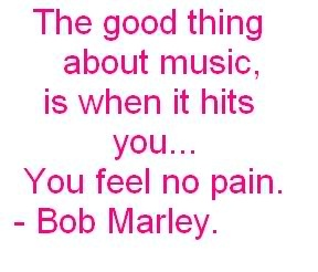 Music: Bobmarley, Good Things, Bobs, Truth, Music Quotes, Bob Marley Quotes, Music 3, So True