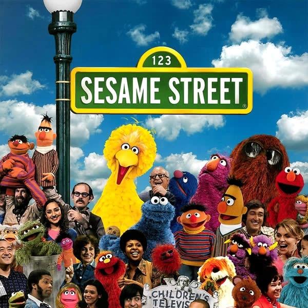 60 Best Muppet Fan Images On Pinterest: 40 Best Sesame Street Fan Images On Pinterest
