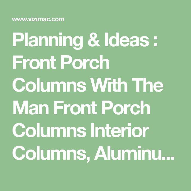 Popular Interior Interior Column Design Ideas With